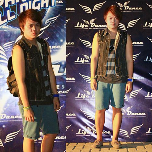 Life Dance Cebu 2012