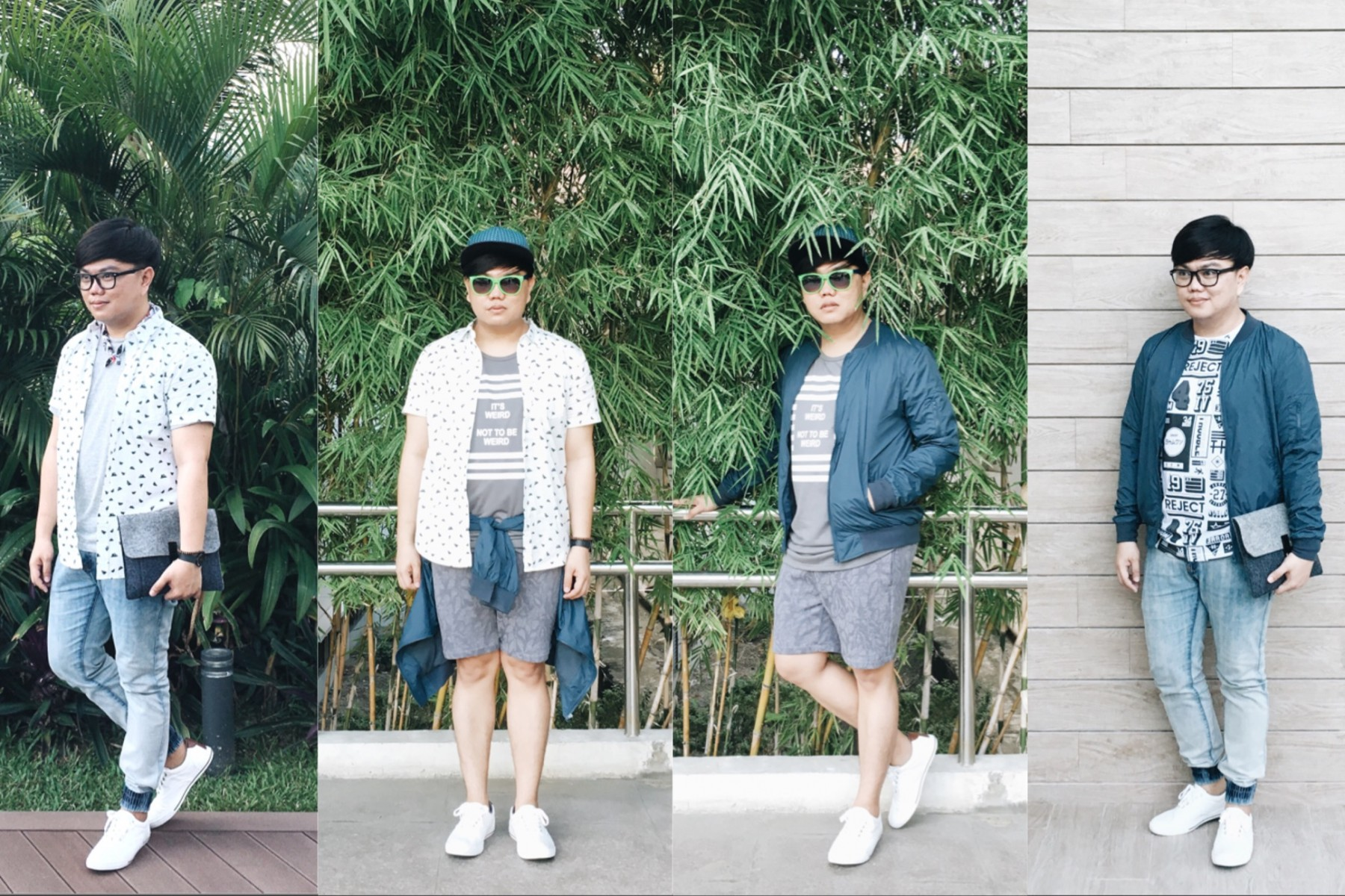 Sinulog Outfit Ideas