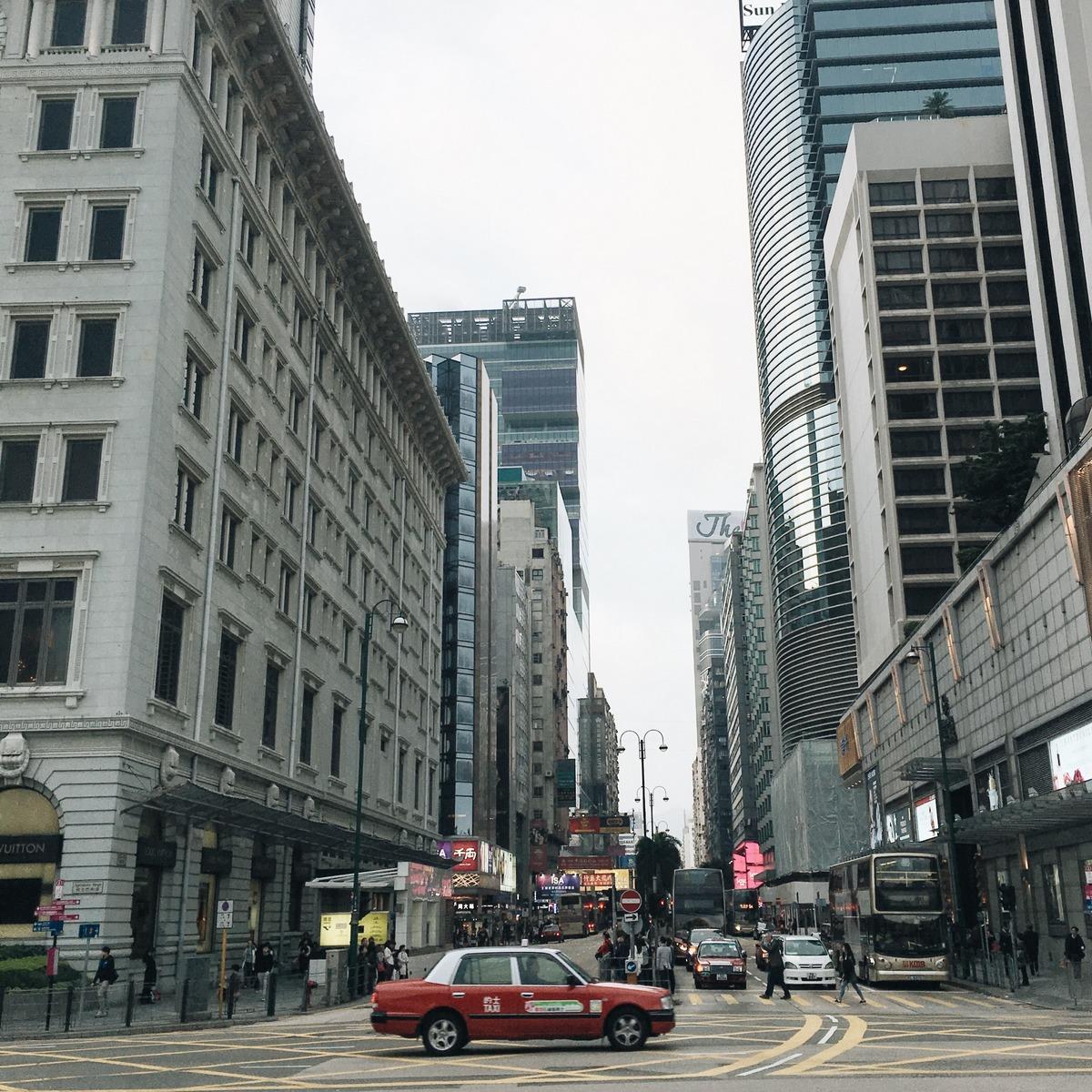 Experience Hong Kong With Kowloon Shangri-La