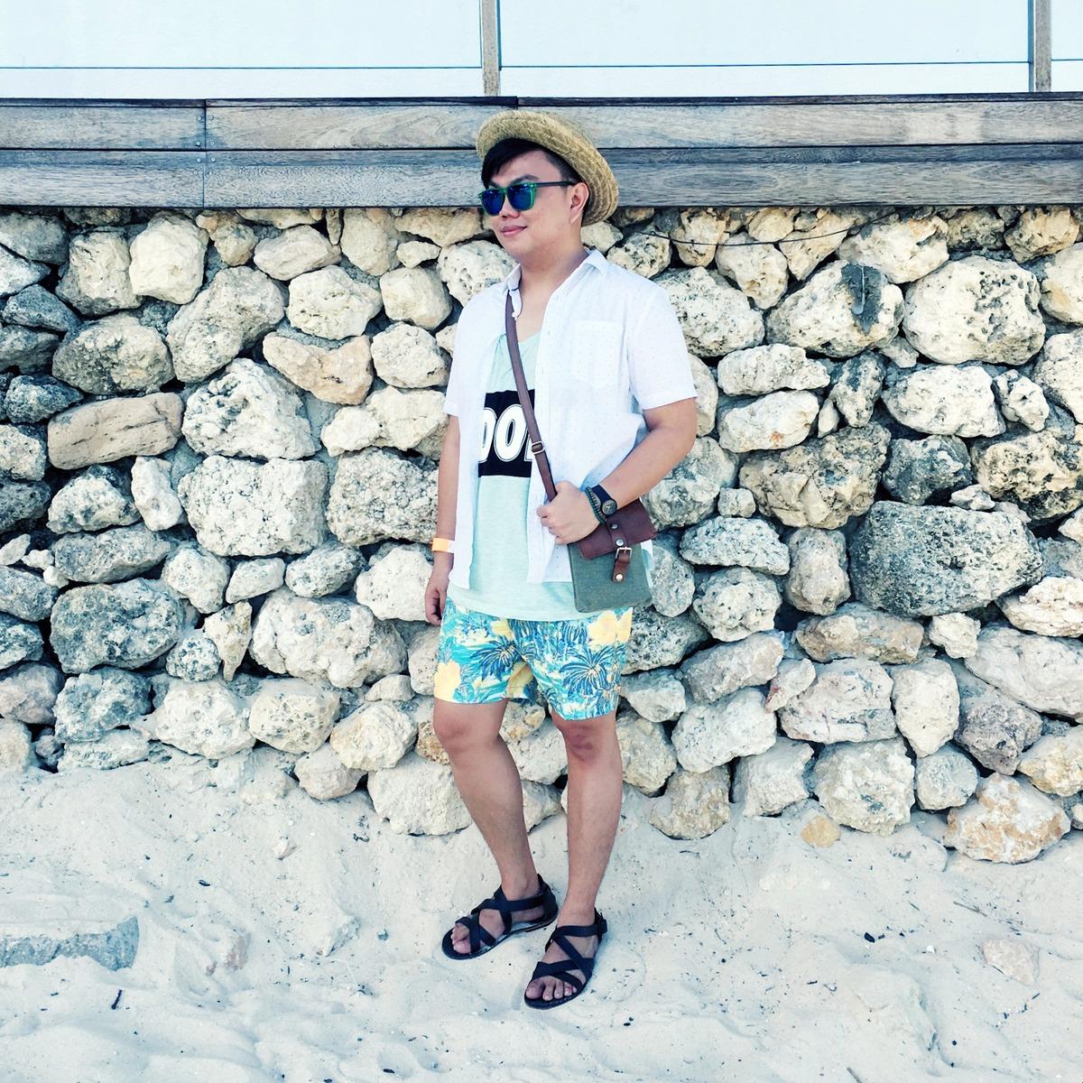 H&M x Movenpick Cebu
