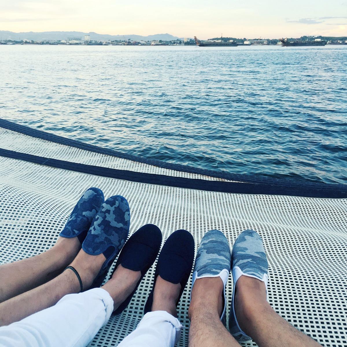 Flossy Footwear