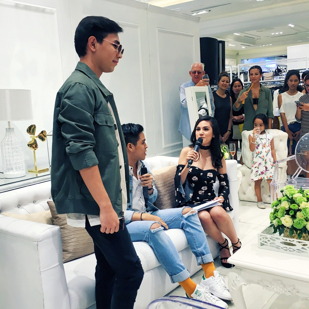 Forever 21 Style Insider Launch in Cebu