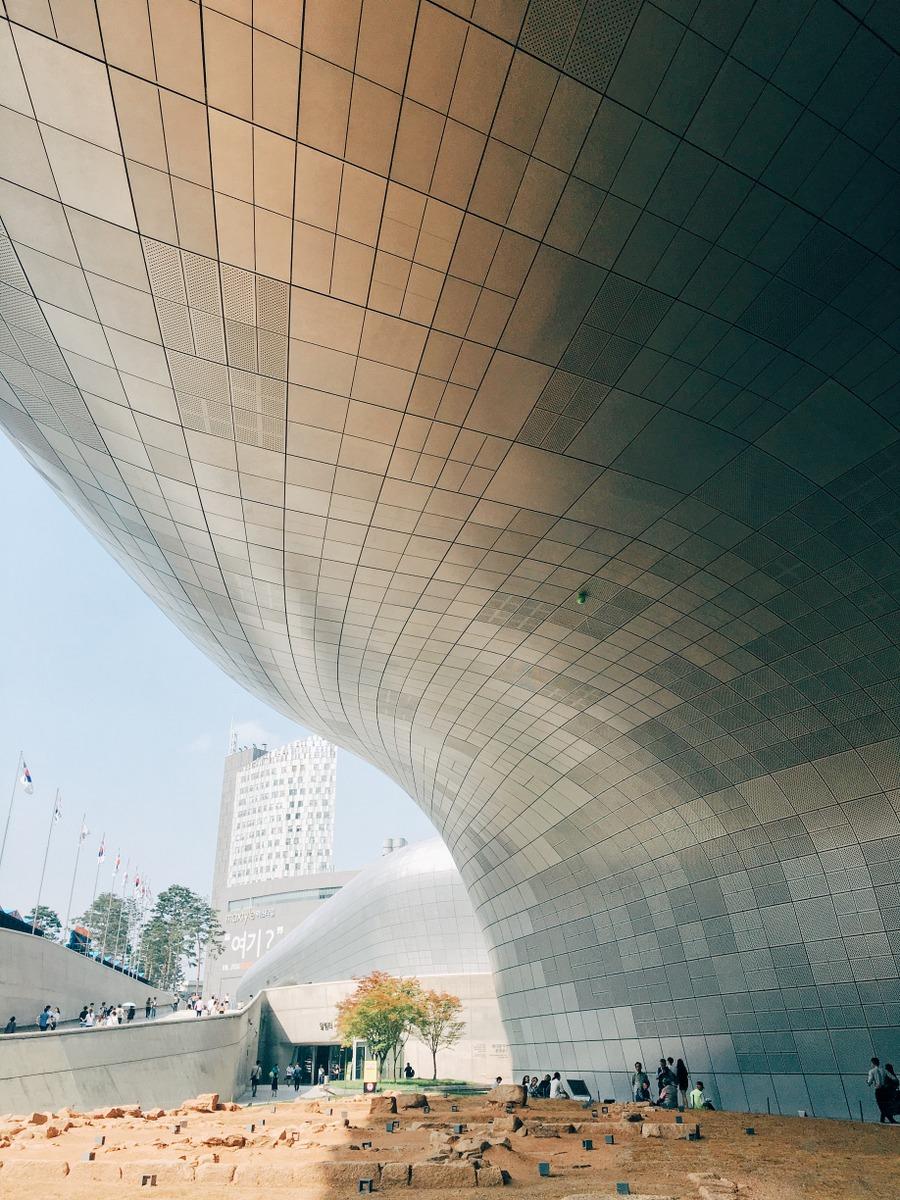 Seoul, South Korea Itinerary
