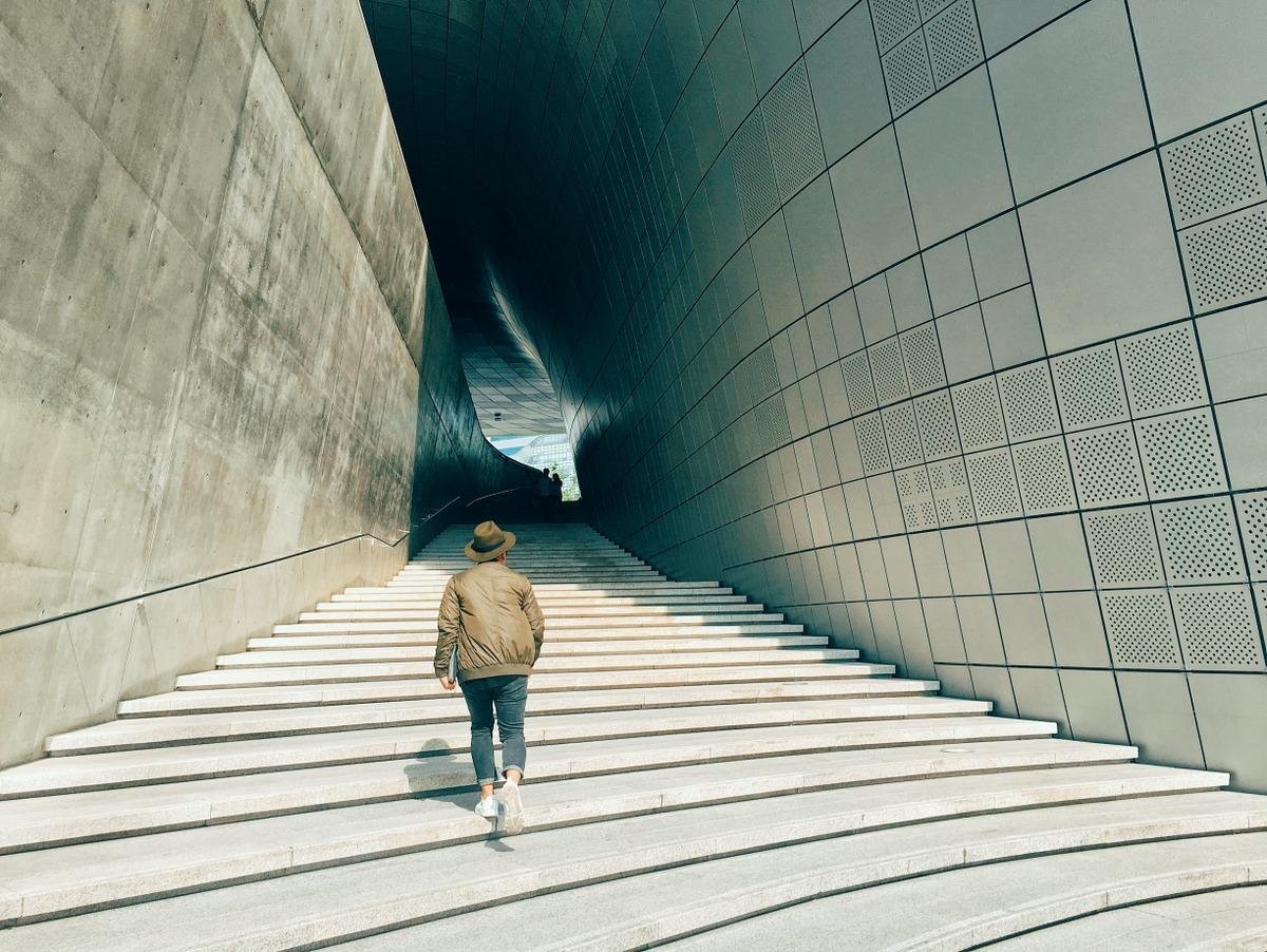 Seoul Urban Explorer