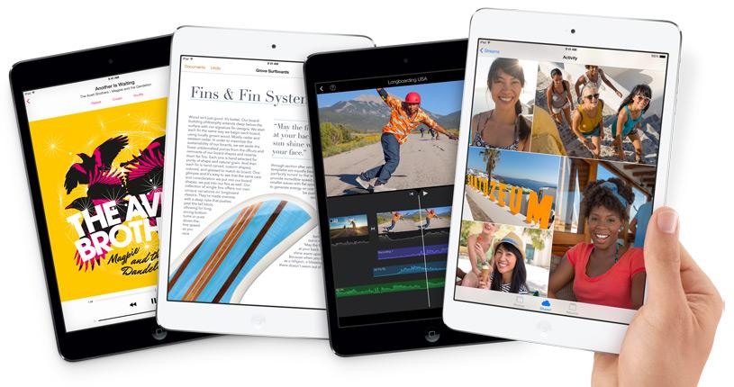 Smart Bro iPad Mini 2