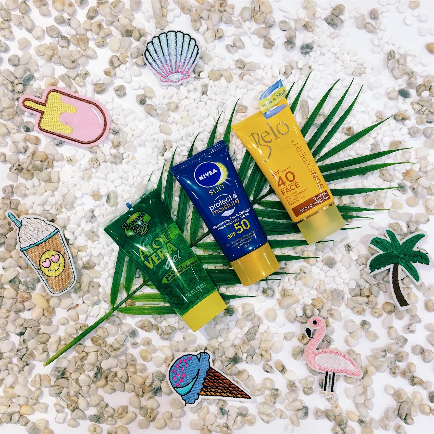 Watsons Make Your Summer