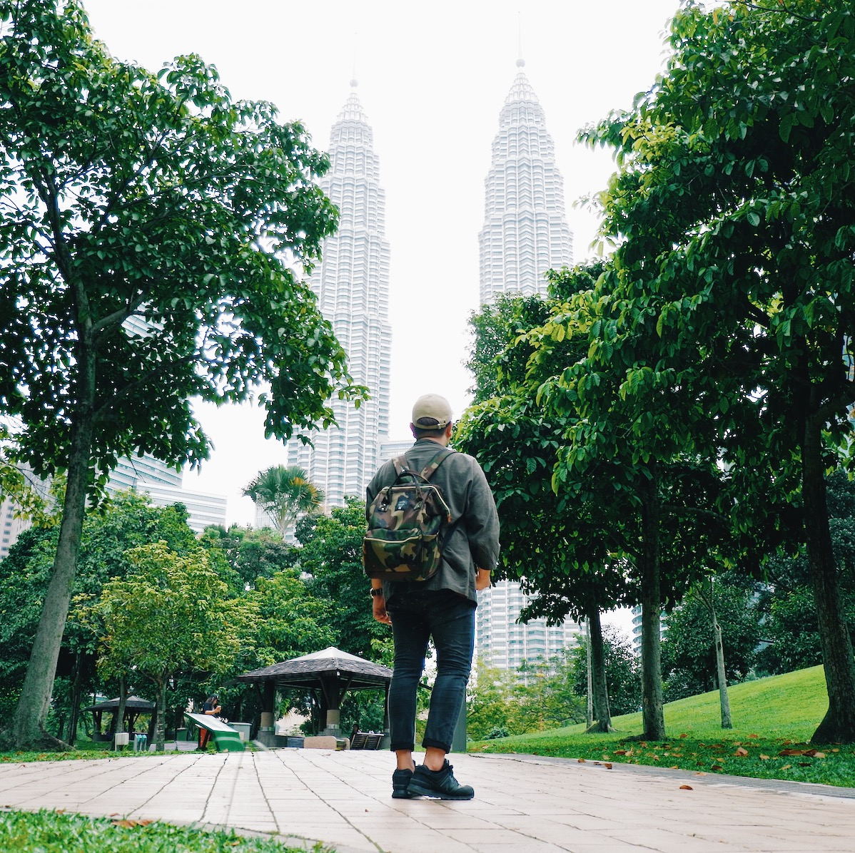 Going Solo in Malaysia