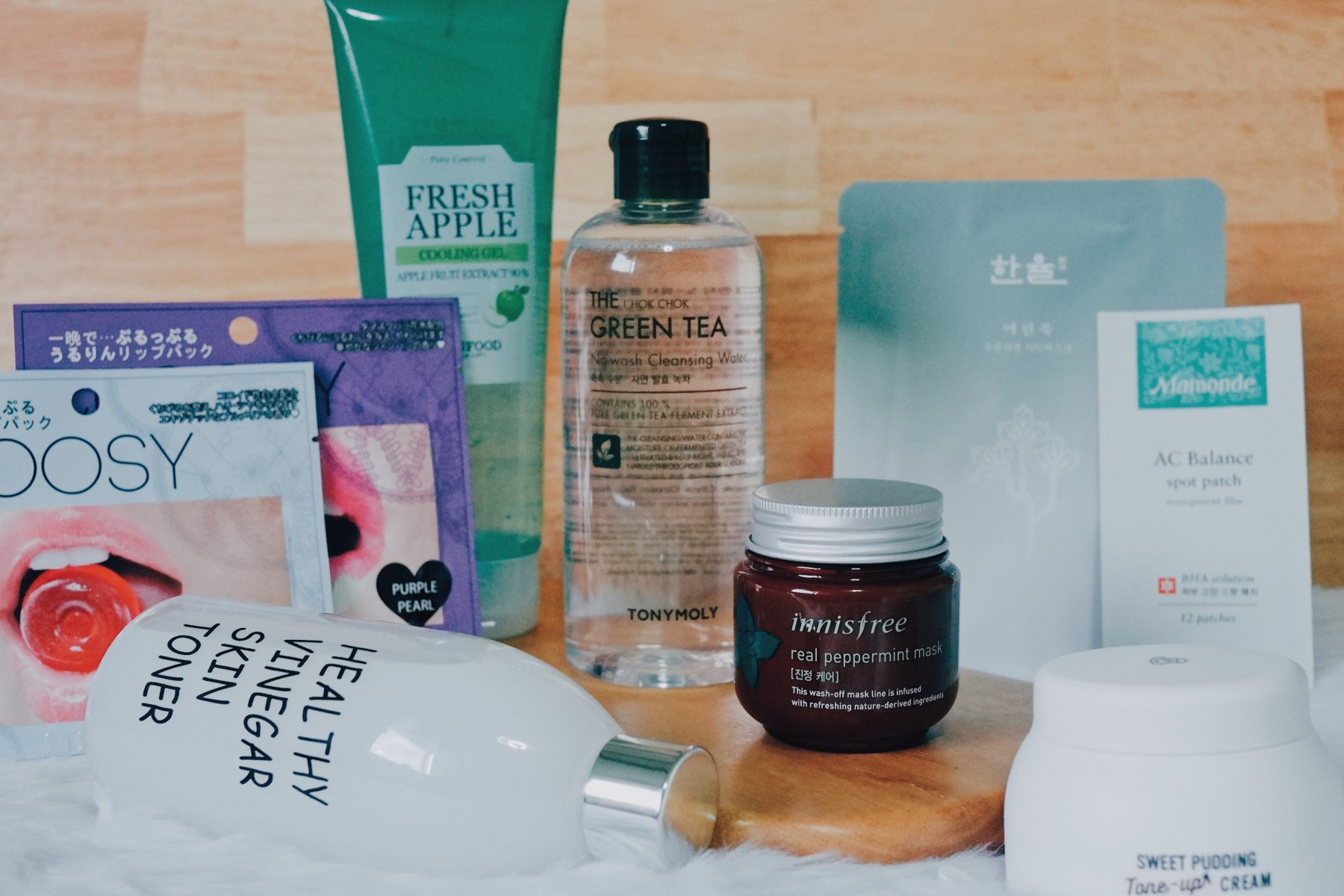 Althea Korea Beauty Box