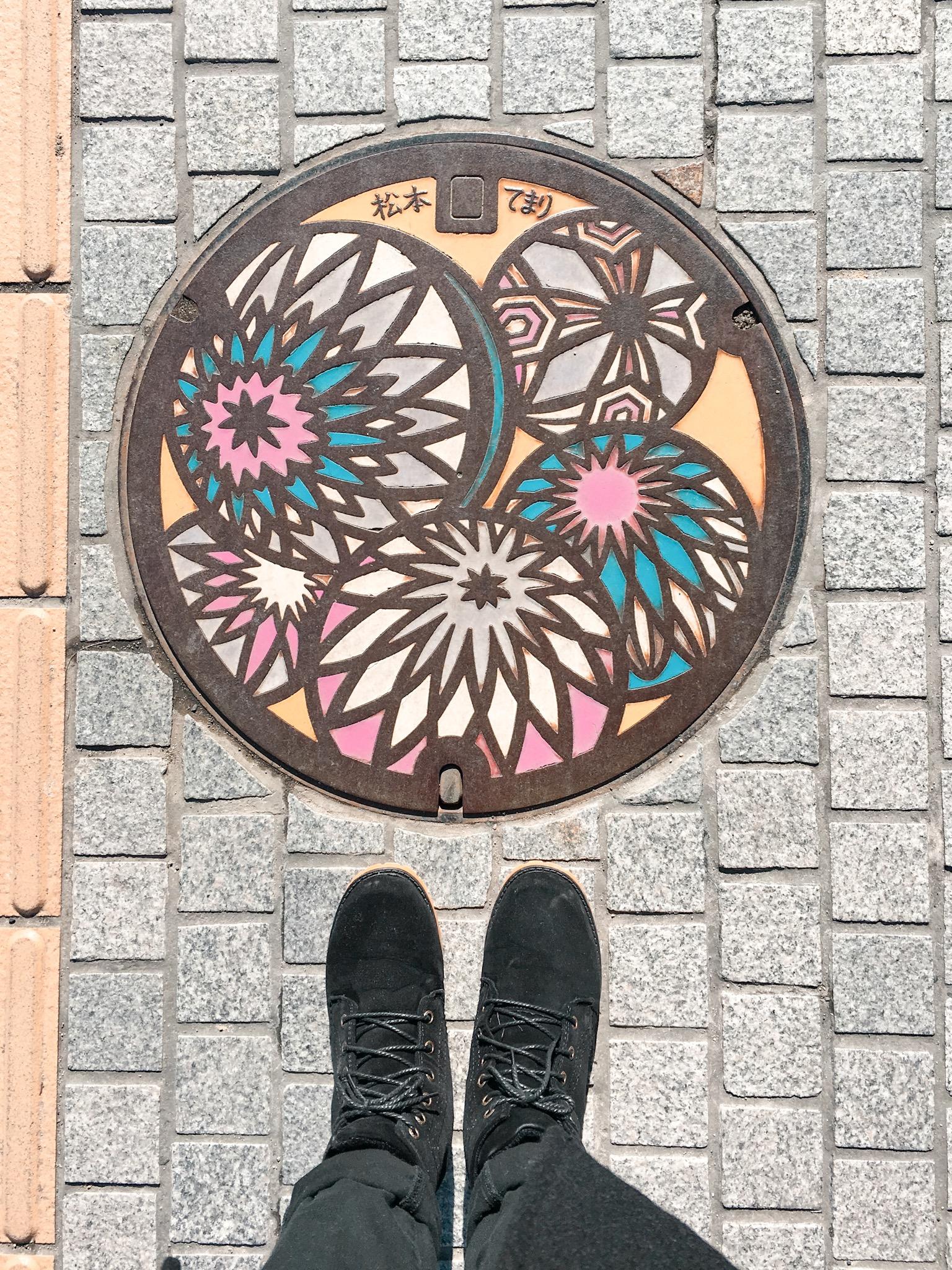 Matsumoto, Nagano, Japan