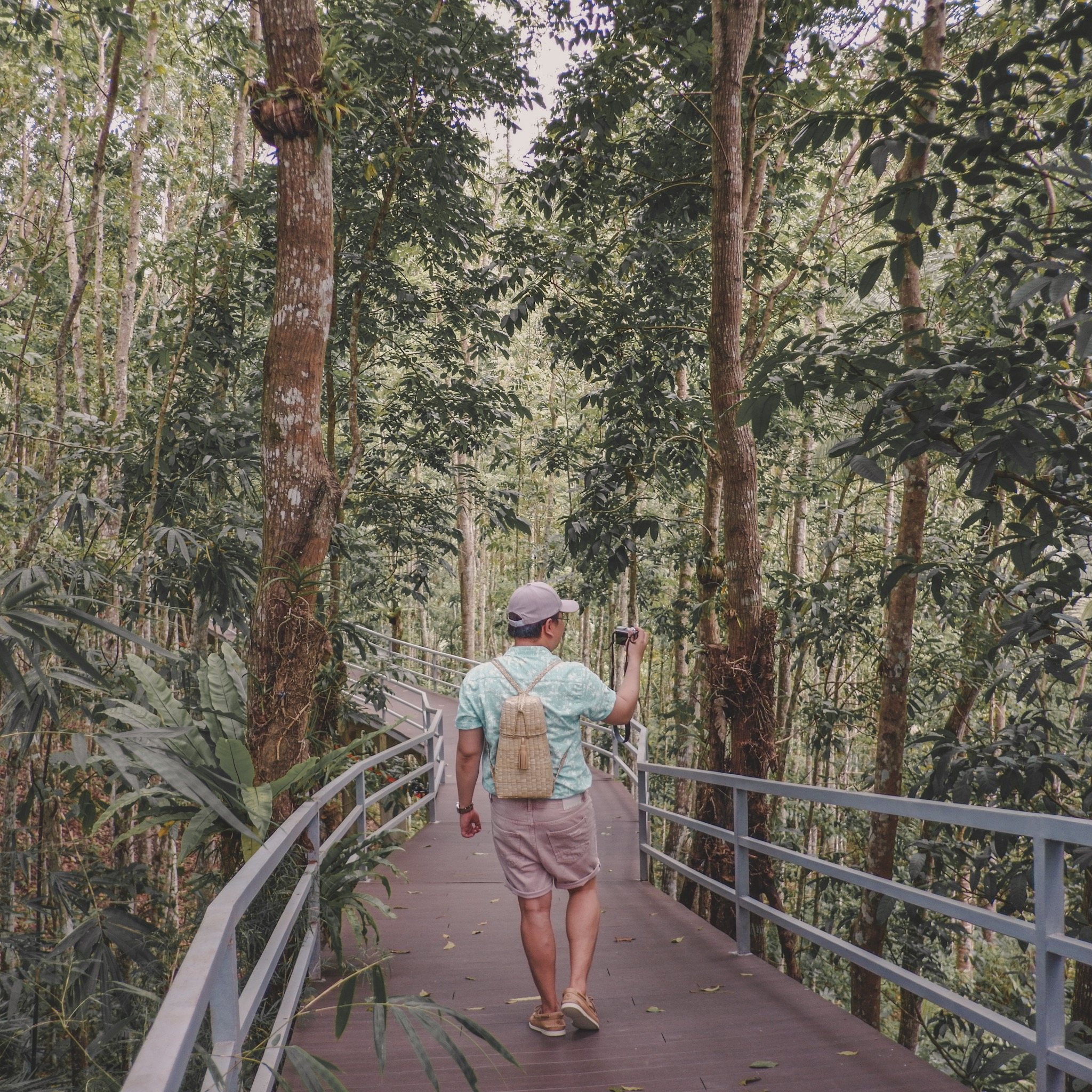 Cebu Safari
