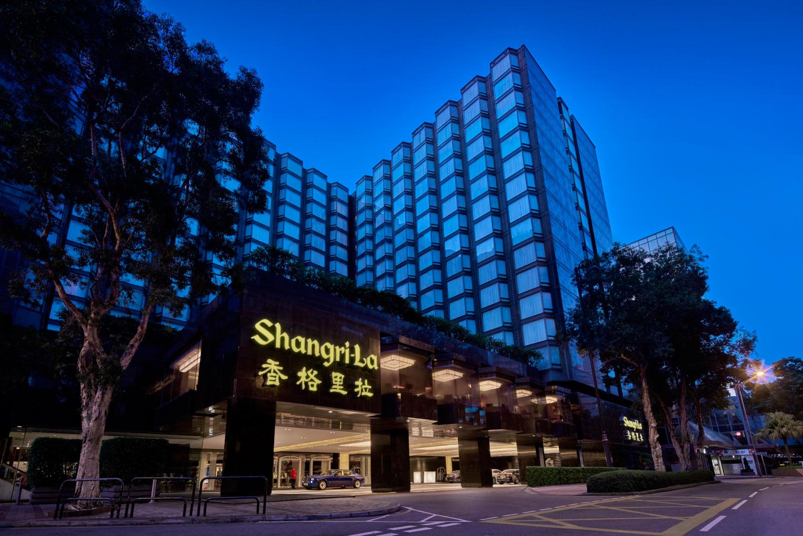 Kowloon Shangri