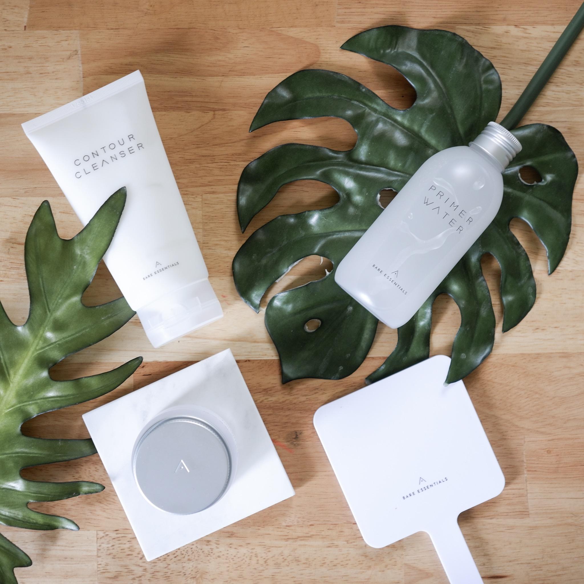 Althea Bare Essentials